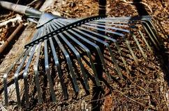 Outil de jardin utile photo stock