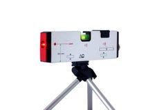 Outil de laser Images libres de droits