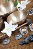 Outil de massage Image libre de droits