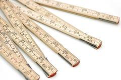 Outil de mesure Photo libre de droits
