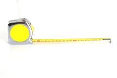 Outil de mesure Photographie stock