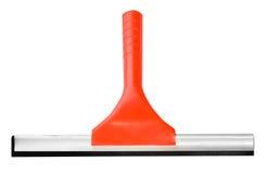 Outil essentiel de service de nettoyage - nettoyeur d'hublot Photo stock