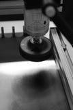 Outil industriel Photo libre de droits