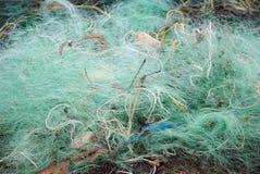 Outil pour la pêche traditionnelle Images libres de droits