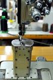 Outil principal de couture Photos stock