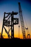 Outillage industriel photo libre de droits