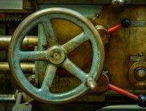 Outillage industriel de vintage images stock