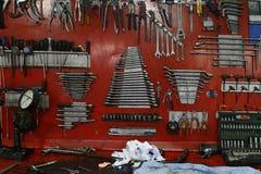 Outils Photographie stock libre de droits