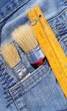 Outils Photo libre de droits