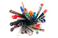 outils de bureau Image stock
