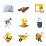 Outils de construction