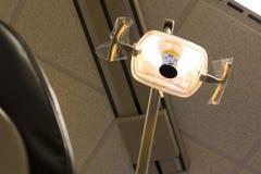 Outils de dentiste Images libres de droits
