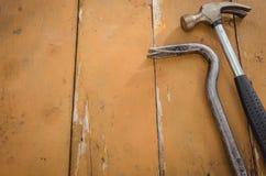 Outils industriels de tools Photo libre de droits