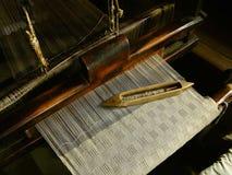 Outils rustiques pour le tissu Images libres de droits