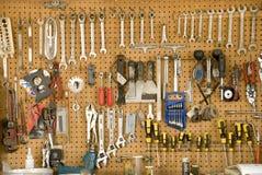 outils s'arrêtants