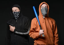 Outlaw Royalty Free Stock Image