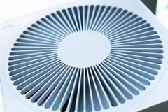 Air purifier outlet stock photos