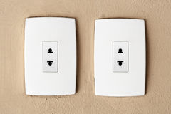 Outlets Stock Images