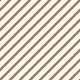 Outline diagonal stripes abstract background. Thin slanting line wallpaper. Seamless pattern with classic motif. Stock Images
