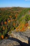 Outono Foto de Stock