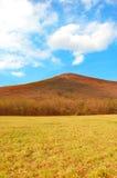 Outono da montanha Fotos de Stock Royalty Free