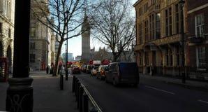 Outono em Londres fotos de stock