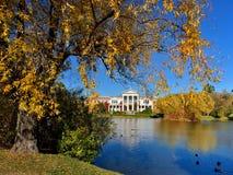 outono em outubro imagem de stock royalty free