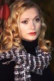Outono frio fotografia de stock royalty free