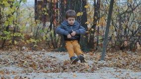 Outono triste filme