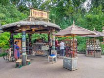 The Outpost, World Showcase, Epcot Royalty Free Stock Image