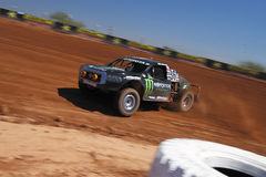 OUTRE DE LA ROUTE : 23 septembre Lucas Oil Off Road Series Photos libres de droits