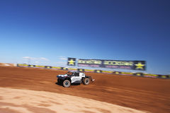 OUTRE DE LA ROUTE : 23 septembre Lucas Oil Off Road Series Photographie stock
