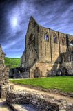 Outside Tintern Stock Photo