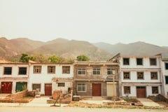 Outskirts of Beijing, China Stock Image