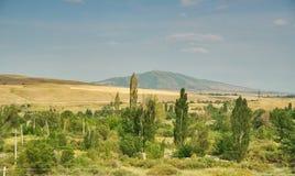 Outskirts of Bishkek. Kyrgyzstan Central Asia stock photos