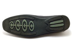 Outsole Royalty Free Stock Image