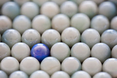 Outstanding marbles Royalty Free Stock Photos
