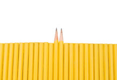 Outstanding pencil Stock Photos