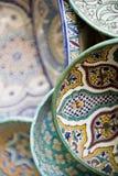 Ouvrage en céramique photos stock