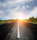 Ouvrez la route