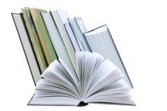 Ouvrez le livre Photos libres de droits