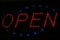 Ouvrez toutes les heures image libre de droits