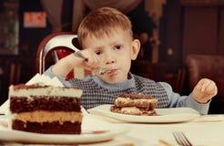 Ouvrez-vous au loin Photographie stock libre de droits
