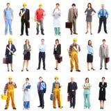 Ouvriers Image libre de droits