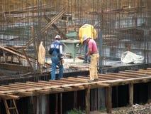 Ouvriers photo libre de droits