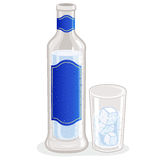 Ouzo Stock Photography
