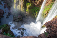 Ouzoud Falls, Morocco (3) Stock Photo