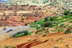 Ouzoud wąwozy, Maroko, Afryka Obraz Royalty Free