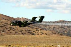 OV-10野马 库存照片