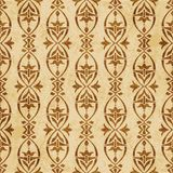 Oval kurva c för Retro brun bakgrund för korktexturgrunge sömlös royaltyfri illustrationer
